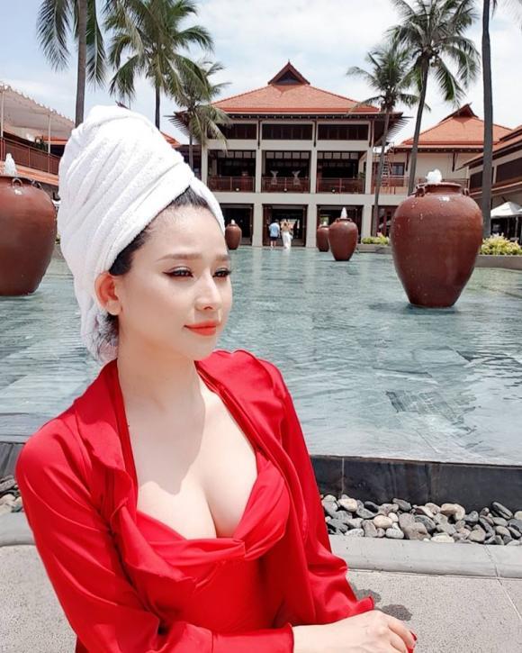 Hồ Quang Hiếu, vợ cũ Hồ Quang Hiếu, hot girl
