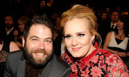 Adele,Harry Styles,sao Hollywood,Adele hẹn hò Harry Styles