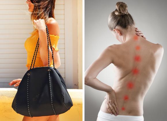 chăm sóc sức khỏe, những loại thời trang ảnh hưởng sức khỏe, những đồ thời trang không nên sử dụng
