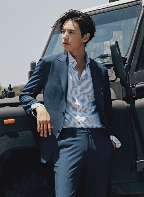 won bin, sao hàn