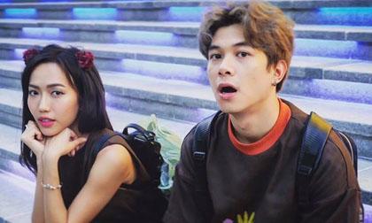 diễn viên anh tú, diễn viên diệu nhi, sao Việt