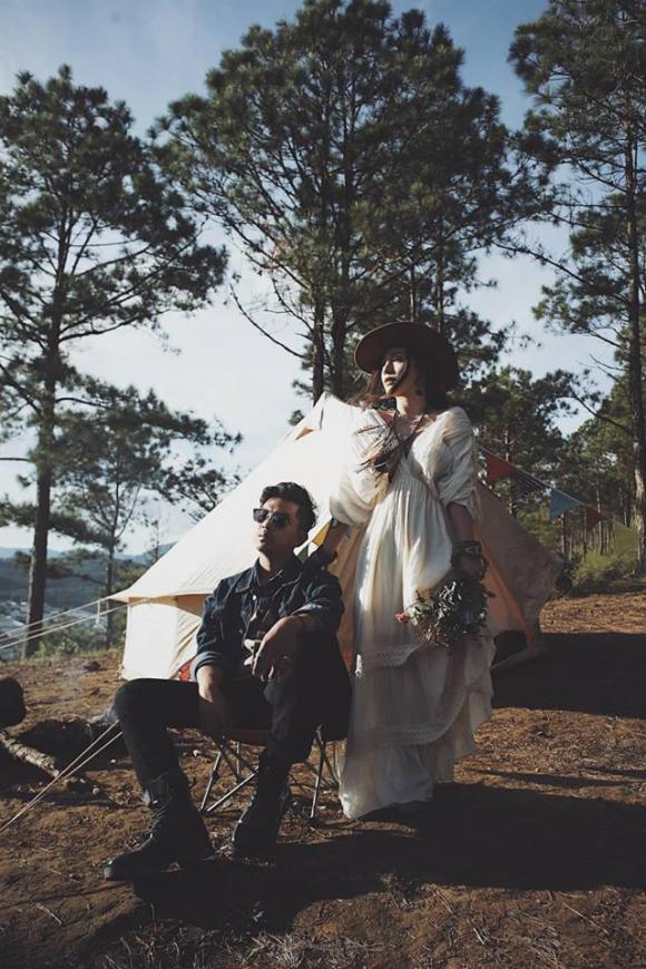 Ca sĩ mia,đám cưới mia,mia kỷ niệm 4 tháng cưới