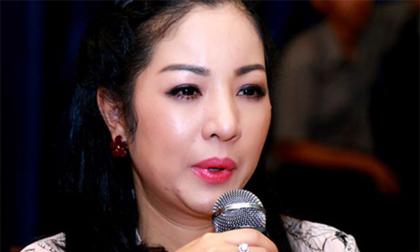 Danh hài Thúy Nga, danh hài Việt Hương, nghệ sĩ Anh Vũ