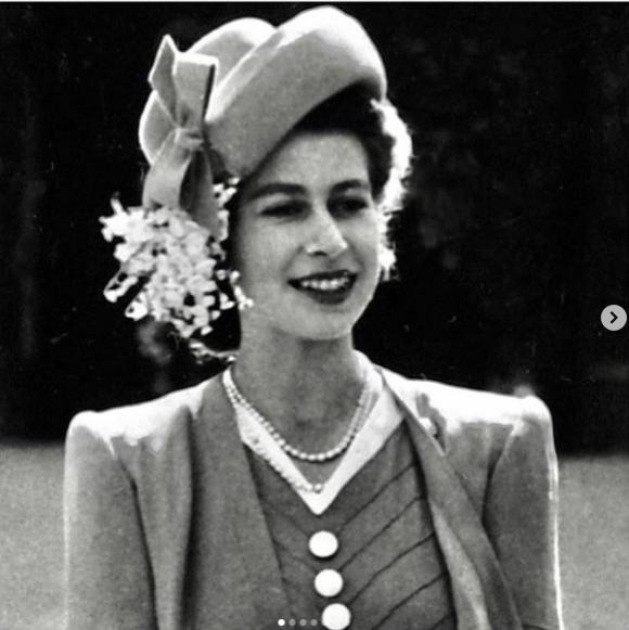 Nữ hoàng Anh,Nữ hoàng Anh 93 tuổi,sinh nhật Nữ hoàng Anh,Hoàng gia Anh