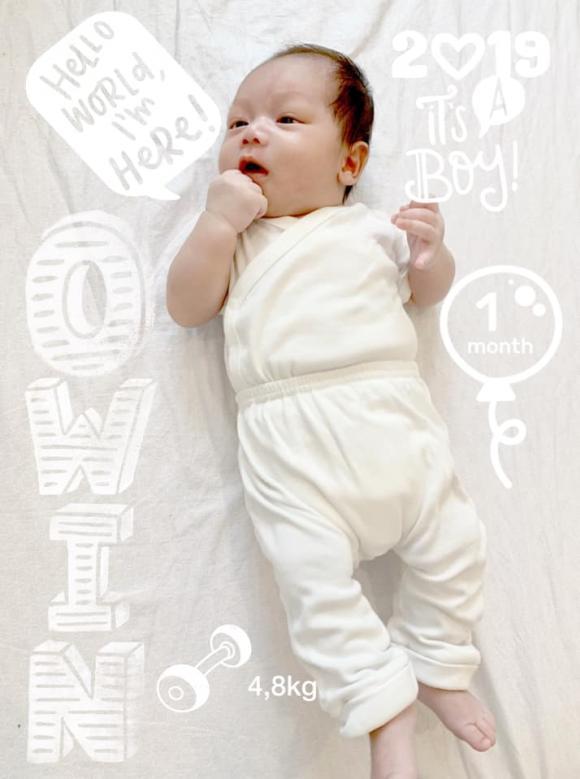 Phạm Ngọc Thạch, con trai Phạm Ngọc Thạch, siêu mẫu Phạm Ngọc Thạch, sao Việt
