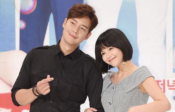 Lee Young Ah, kang eun tak, sao hàn