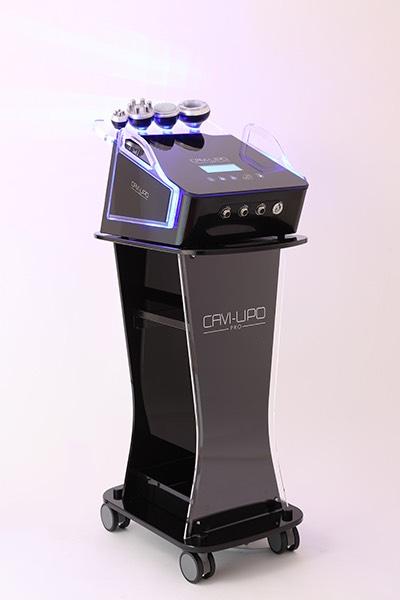 Cavi Lipo Pro, Công nghệ giảm béo, Sarah Tú