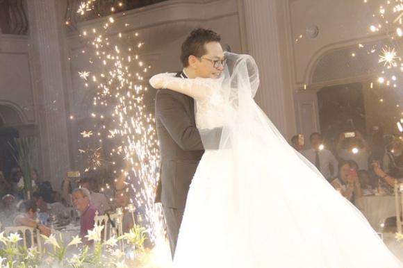 NSND Trung Hiếu, đám cưới NSND Trung Hiếu, sao Việt