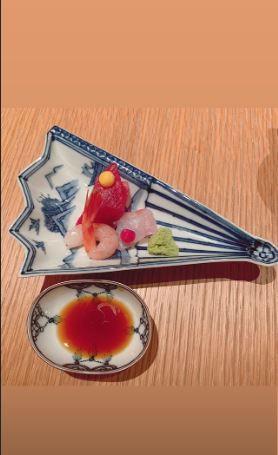 Đặng Thu Thảo, Đặng Thu Thảo du lịch Nhật Bản, Hoa hậu Đặng Thu Thảo