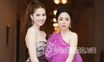 Hạ My,  Hà Kiều Anh, Sao Việt