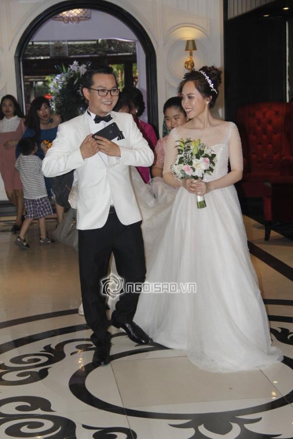 NSND Trung Hiếu, đám cưới NSND Trung Hiếu, vợ NSND Trung Hiếu