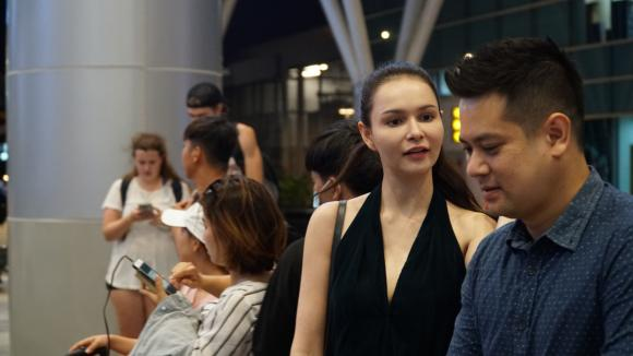 Jessica Amornkuldilok, Quán quân Asia's Next Top Model 2012