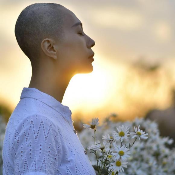 Như Hương, cựu người mẫu Như Hương qua đời, ung thư dạ dày