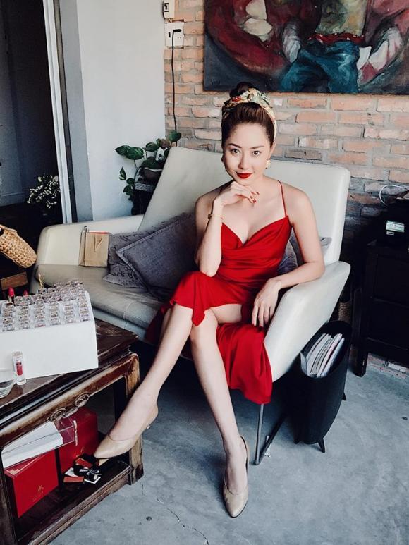 Tường Vi, diễn viên Tường, Vi, phẫu thuật thẩm mỹ, sao Việt