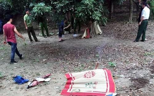 bác rể sát hại cháu trai 8 tuổi ở Hà Nội, giết người, tin pháp luật