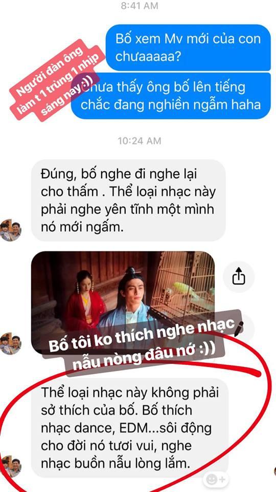 Chi Pu, bố của Chi Pu, sao Việt