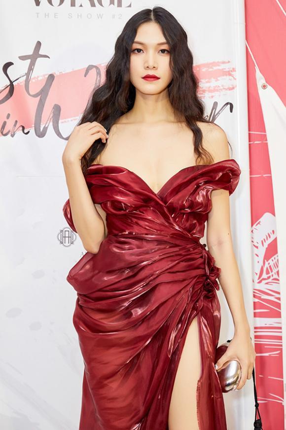 Siêu mẫu Thanh Hằng, Hoa hậu Thùy Dung, sự kiện thời trang,
