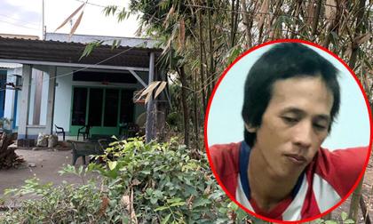 Thảm sát ở bình dương, Sát hại 3 người trong một nhà, Giết người
