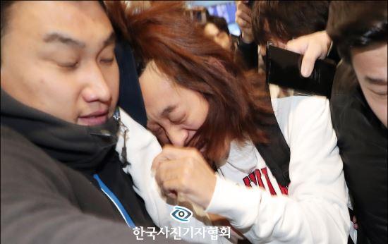 Jung Joon Young,scandal của Jung Joon Young,sao Hàn