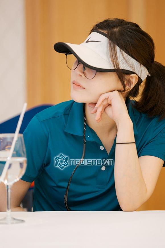 Hong Soo Ah, Lee Young Ah, sao hàn