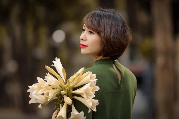 người mẫu Như Hương, NTK Kelly Bùi, sao Việt