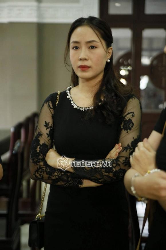 Như Hương, người mẫu Như Hương, Như Hương qua đời, sao Việt, đám tang Như Hương