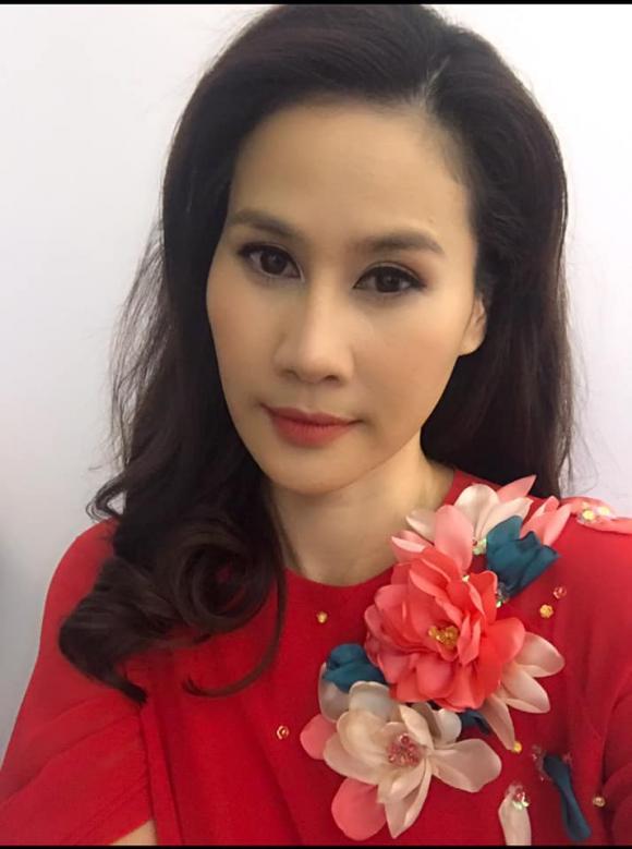 Thân Thúy Hà, Trà My Thương nhớ ở ai, sao Việt, Diễn viên Thân Thúy Hà