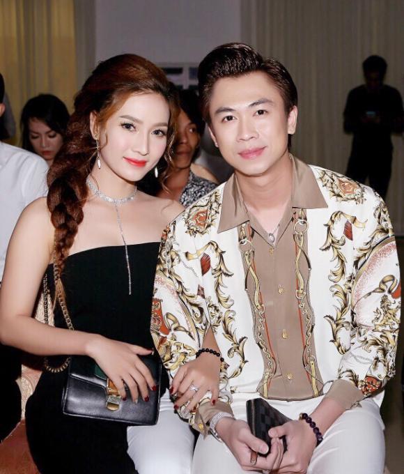 Hồ Việt Trung, bạn gái Hồ Việt Trung , diễn viên Mỹ Hoà