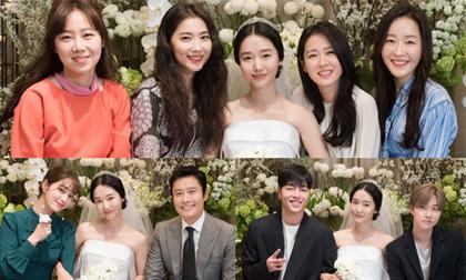 Jang Dong Gun,sao Hàn,Go So Young