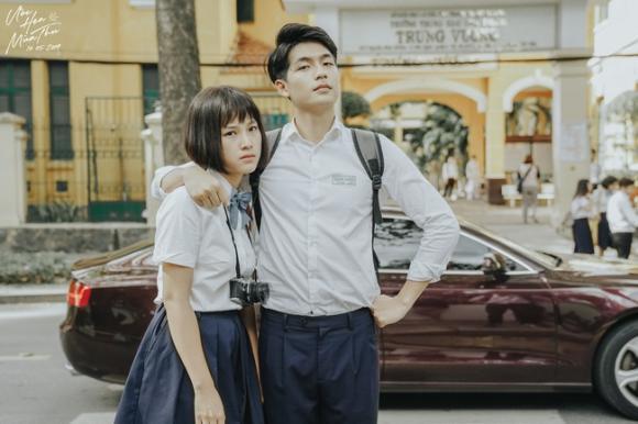 Hoàng Oanh,bạn trai Hoàng Oanh,sao Việt