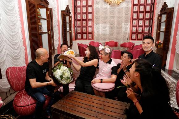 Ngô Thanh Vân, đả nữ, sinh nhật, sao việt