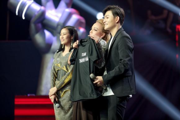 Giọng hát Việt 2019,Tuấn Hưng,Thanh Hà