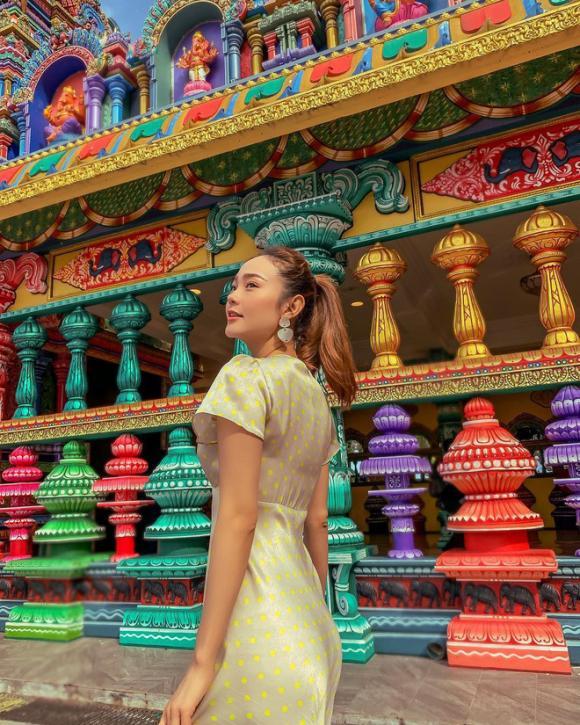 sao Việt, nghỉ lễ 30/4-1/5, Mai Phương, Tăng Thanh Hà, Ngọc Lan, Minh Hằng