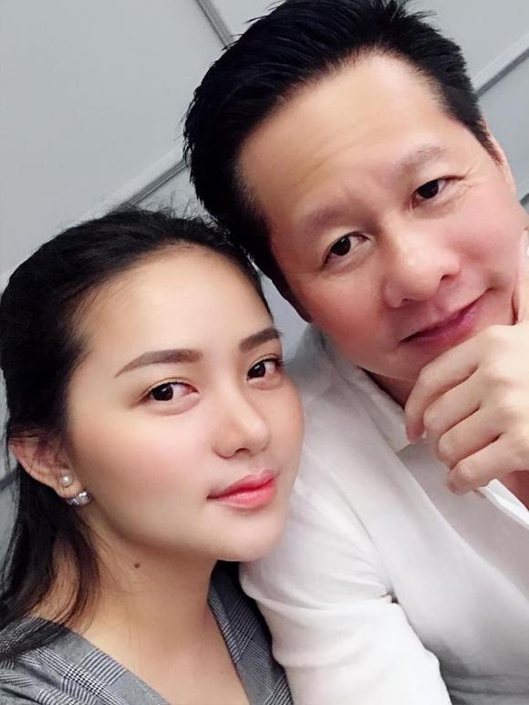 Phan Như Thảo, Đại gia Đức An, chồng Phan Như Thảo