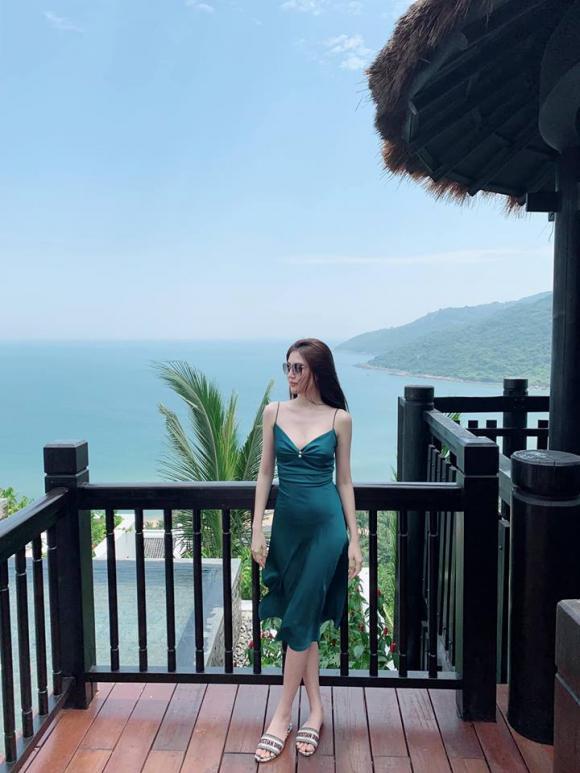 Ngọc Duyên, chồng Ngọc Duyên, sao Việt