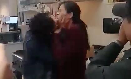 Chí Nhân, Thu Quỳnh, Chí Nhân và Thu Quỳnh ly hôn