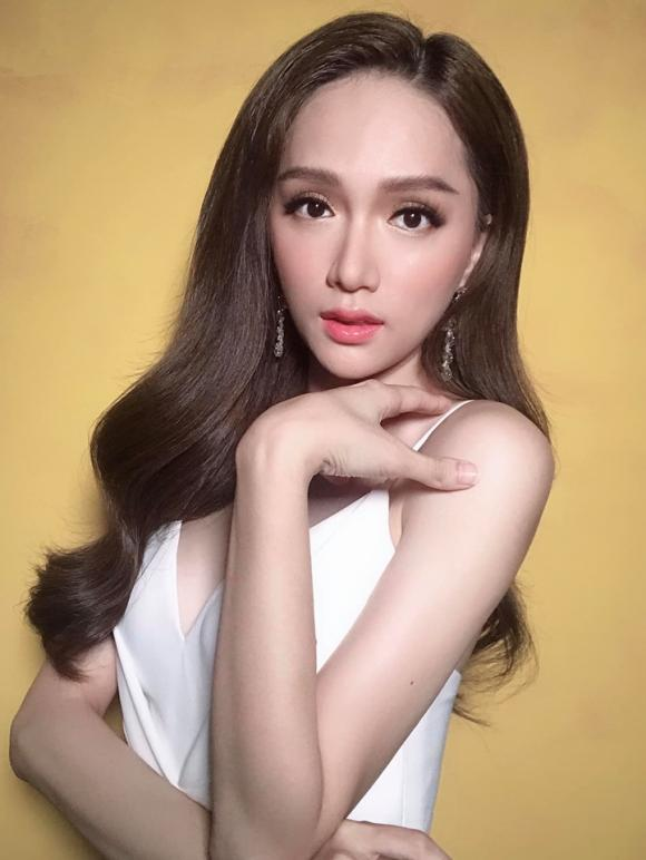 Hoa hậu hương giang,hương giang idol,sao việt