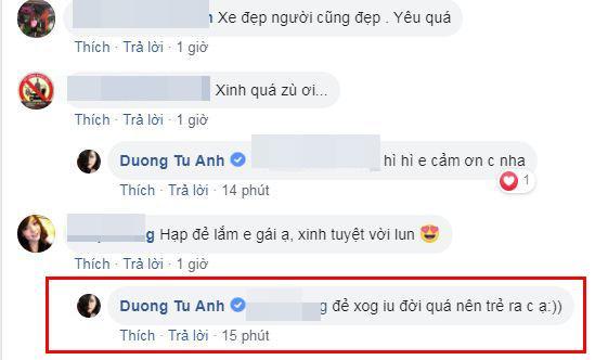 Tú Anh, chồng Tú Anhh, con trai Tú Anh