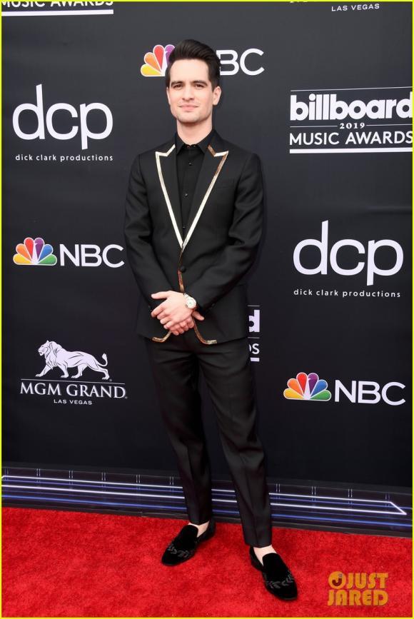 Billboard Music Awards 2019,Taylor Swift,BTS,sao Hollywood