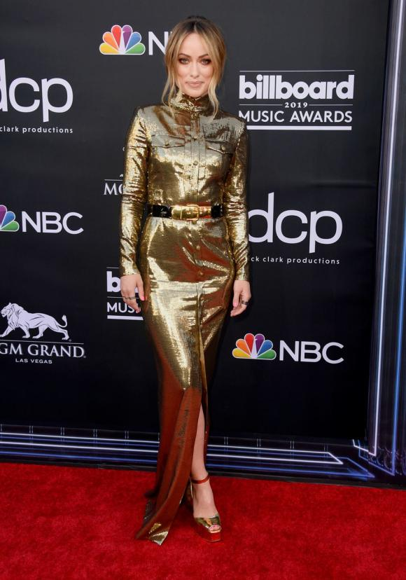 Billboard Music Awards 2019,Taylor Swift,BTS,sao Hollywood
