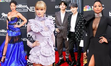 Katy Perry, Taylor Swift, sao Hollywood