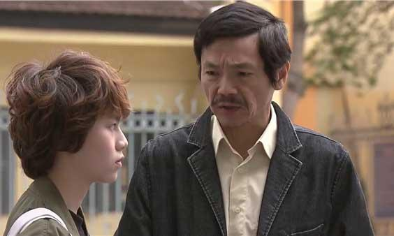 nghệ sĩ Trung Anh, diễn viên Bảo Thanh, diễn viên Thu Quỳnh, MC Tuấn Tú, diễn viên Bảo Hân, sao Việt