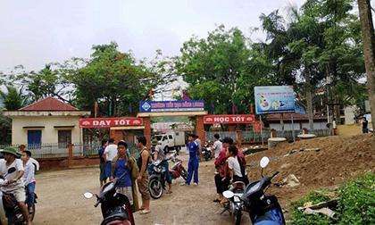Công an TP.HCM, ngáo đá, nghịch tử, thảm án Bình Tân