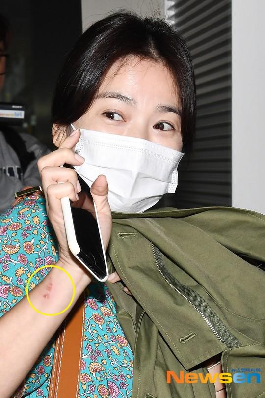 Song Hye Kyo,Song Joong Ki,Song Joong Ki ngoại tình,Song Hye Kyo ly hôn,sao Hàn