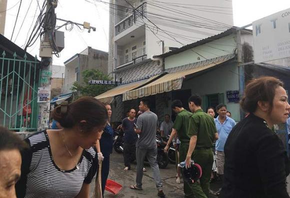 3 người trong một nhà bị sát hại ở Sài Gòn, Tin pháp luật, Tin nóng, Ngáo đá