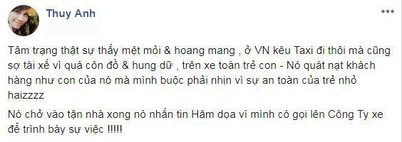 Thanh Thảo, em gái Thanh Thảo, sao Việt