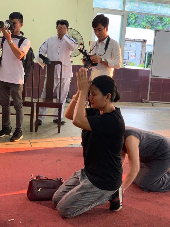 nghệ sĩ Lê Bình, mai táng, an táng, sao viet, ns le binh