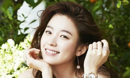 Han Ji Sung, diễn viên Han Ji Sung, sao Hàn