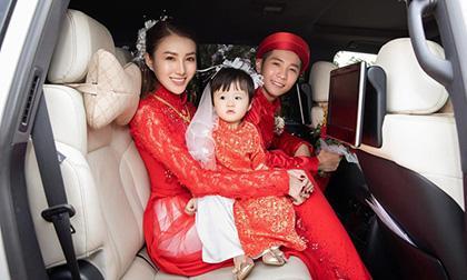 Lê Hà, chồng Lê Hà, sao Việt