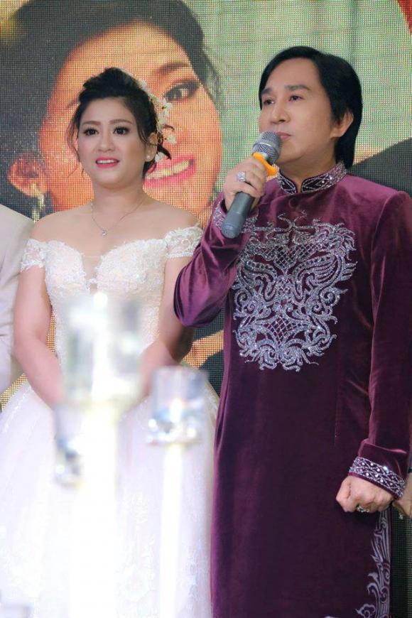 Con gái nghệ sĩ Kim Tử Long , diễn viên Mai Ka, sao Việt